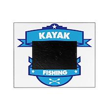 Kayak Fishing Picture Frame