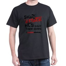 shac-white-01 T-Shirt