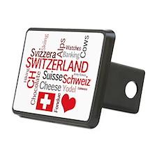 Switzerland2tilt Hitch Cover