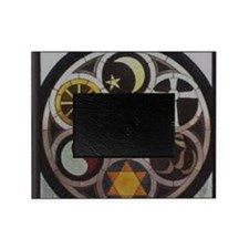 uu symblesBBB Picture Frame