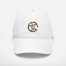 Stone Turtle Baseball Baseball Cap