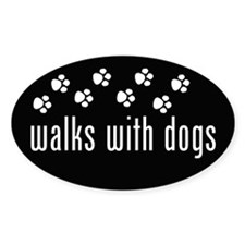 Funny Dog Decal