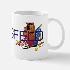springfieldcap Mug