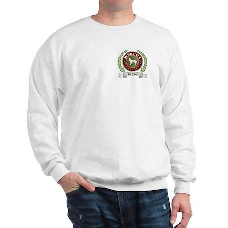Pyrenees Adopted Sweatshirt