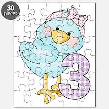 T3 Puzzle