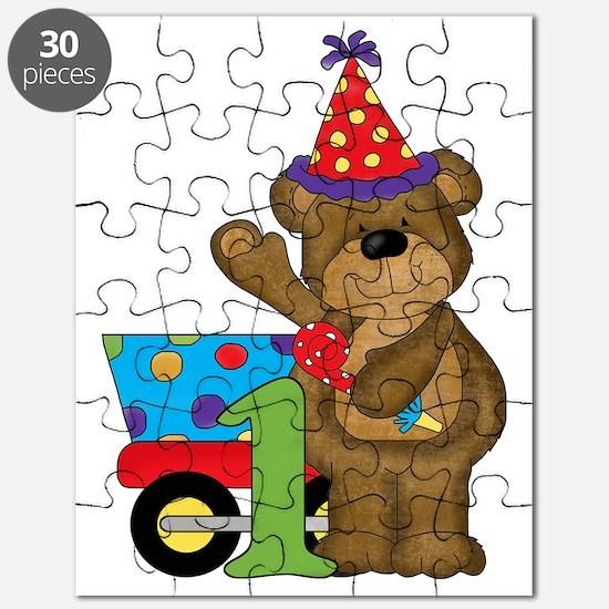 B1 Puzzle