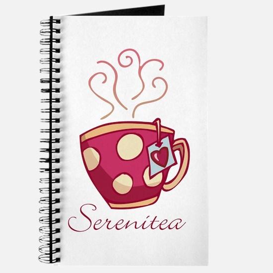 Serenitea Journal