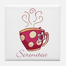 Serenitea Tile Coaster