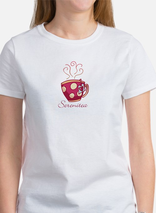 Serenitea Women's T-Shirt