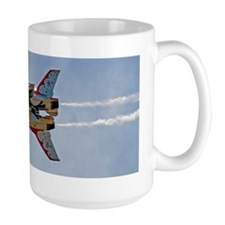 (6) Thunderbirds 5 and 6 Mug