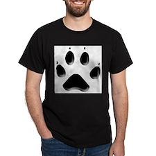 Wolf Track T-Shirt