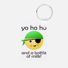 yo ho ho Keychains