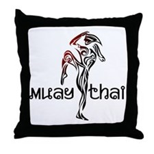 MT_Design_21 Throw Pillow