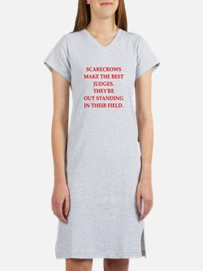 judge Women's Nightshirt