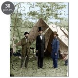 Abraham lincoln Puzzles