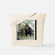 abe 16x20_print Tote Bag
