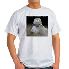 Ruby the Civil War Goat T-Shirt