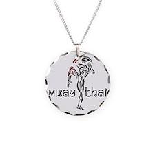 Muay Thai Necklace