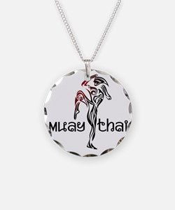 Muay Thai Necklace