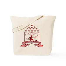 americadecali Tote Bag