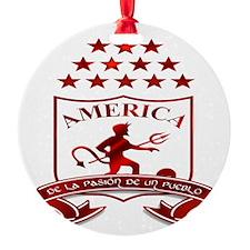 americadecali Ornament