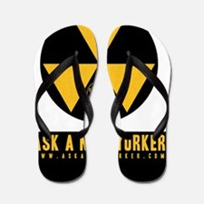 Ask A New Yorker - Fallout Shelter Flip Flops