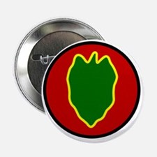 """24th InfantryDivision 2.25"""" Button"""