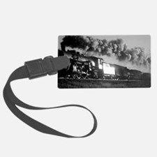 train1 Luggage Tag