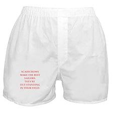 sailor Boxer Shorts