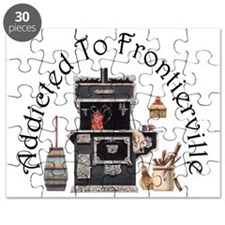 stovemouse Puzzle