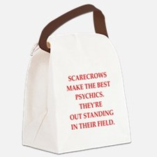 psychic Canvas Lunch Bag