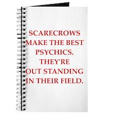 psychic Journal