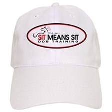 sms-logo-ovaltrans Cap