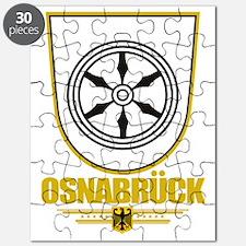 Osnabruck COA Puzzle