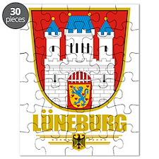 Luneburg COA Puzzle