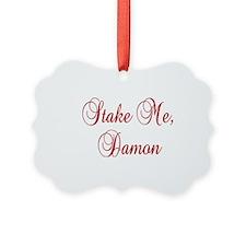 stakemelap Ornament