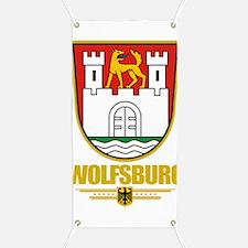 Wolfsburg COA Banner