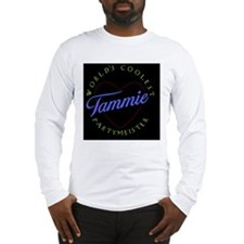 BTN 3.5-Tammie Party Long Sleeve T-Shirt