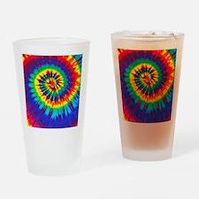 Bright iPad Drinking Glass