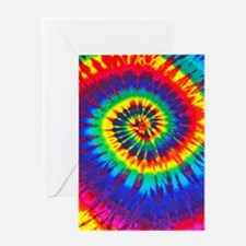 Bright iPad Greeting Card