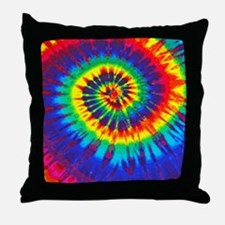 Bright iPad Throw Pillow