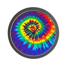 Bright iPad Wall Clock