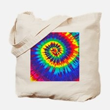 Bright iPad Tote Bag