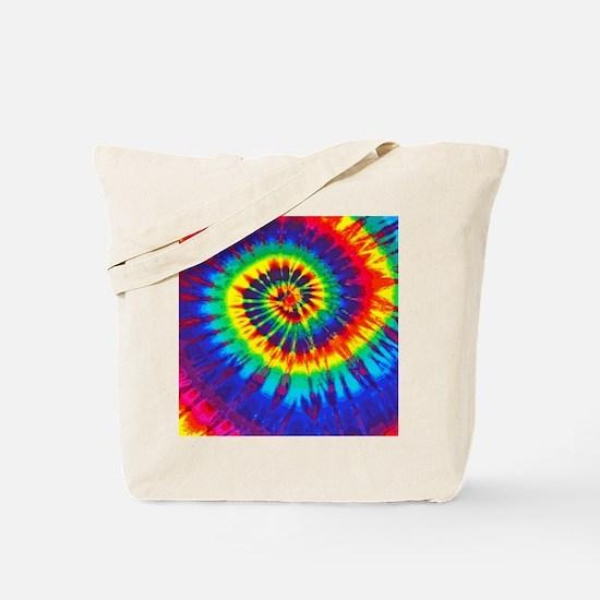 Bright iPad Tote Bag