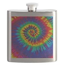 Bright iPad Flask