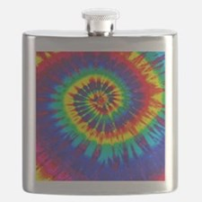 Bright iPad Flask