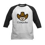 Cowpoke Kids Baseball Jersey