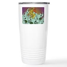 Sea Serpent Travel Mug