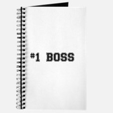 #1 Boss Journal