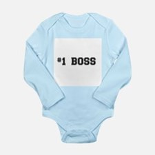 #1 Boss Body Suit